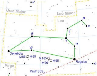 Uttarphalguni stella
